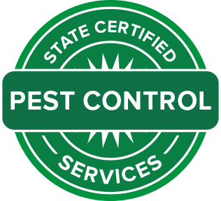 State Certified Pest Control Services Icon