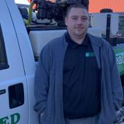 Sean - Commercial Lawn Care Specialist
